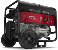 Briggs & Stratton Sprint 6200A