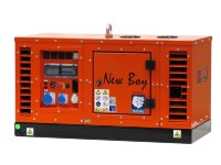 EUROPOWER New Boy EPS 73 DE