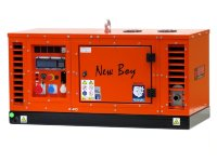 EUROPOWER New Boy EPS 113 TDE