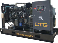 CTG AD-35RE